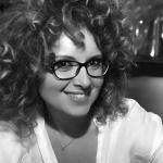 Anna Balzani, Editor-in-chief @AnnaBalzani