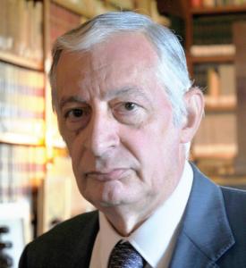 Cosimo Ceccuti - President of the Fondazione Spadolini
