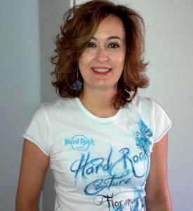 Nicoletta Marcelli, Villa I Tatti Former Fellow, Fellow at the Università di Macerata