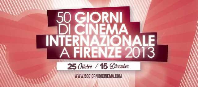 International cinema festival 2014 florence