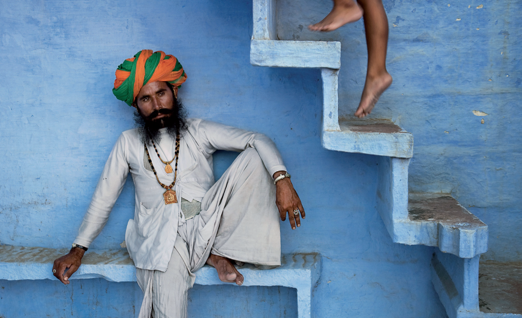 Jodhpur, Rajasthan, India, 2005