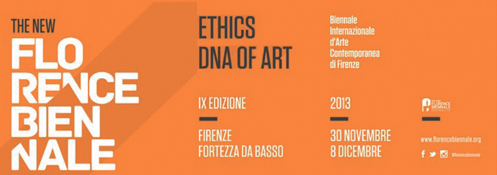 New Florence Biennale 2013