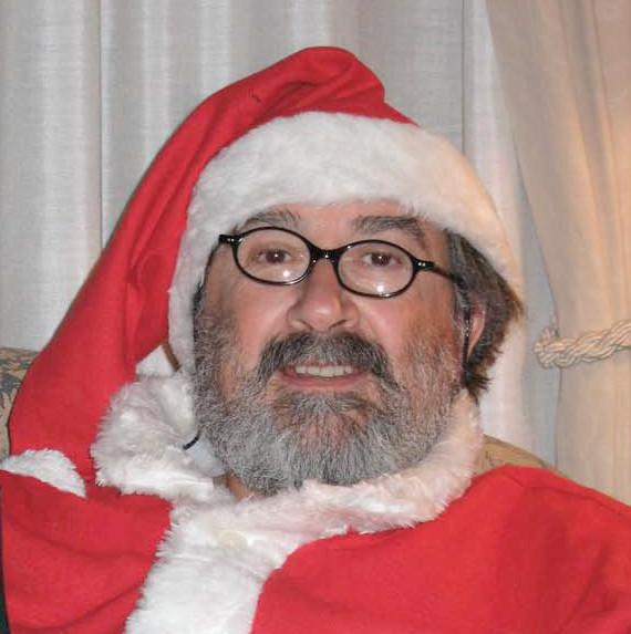 Roberto Giacinti, Compagnia dei Babbi Natale