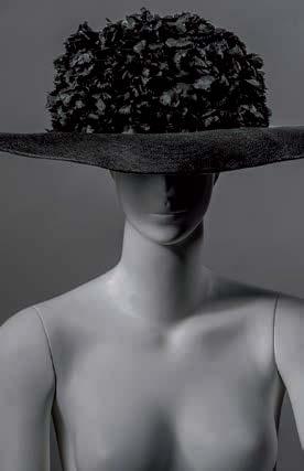 glleria del costume cappello2