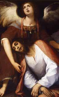 Jacopo Ligozzi, Orazione nell orto