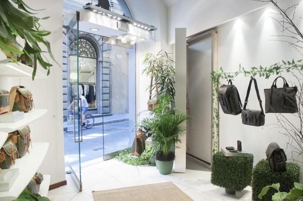 FOTO negozio H W Firenze (2)