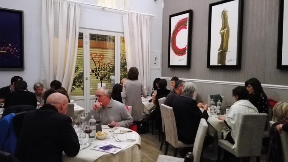 ristorante Zibibbo 2.0 in via delle Seggiole 14/r a Firenze