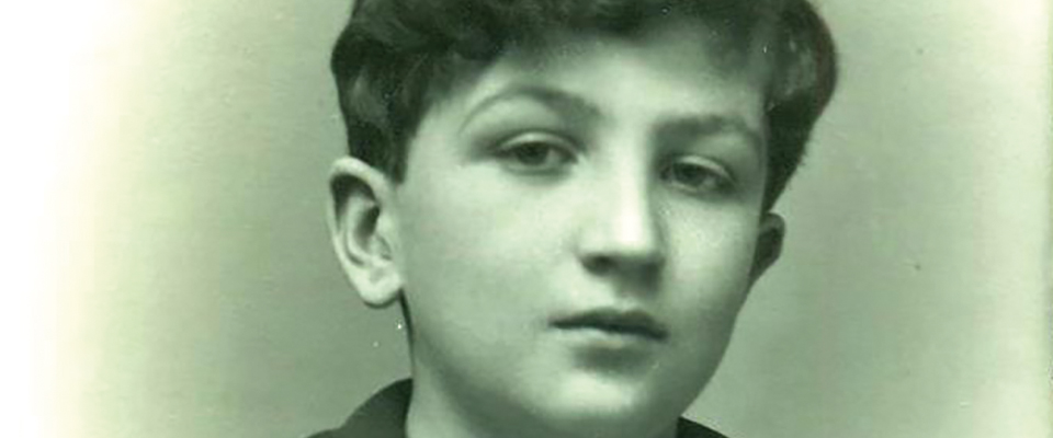 Giovanni Spadolini a 9 anni (1)