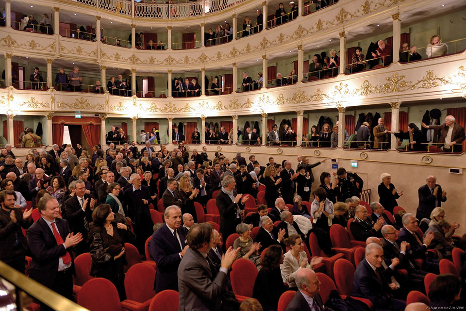 Inaugurazione Niccolini - pubblico_ ph. Filippo Manzini