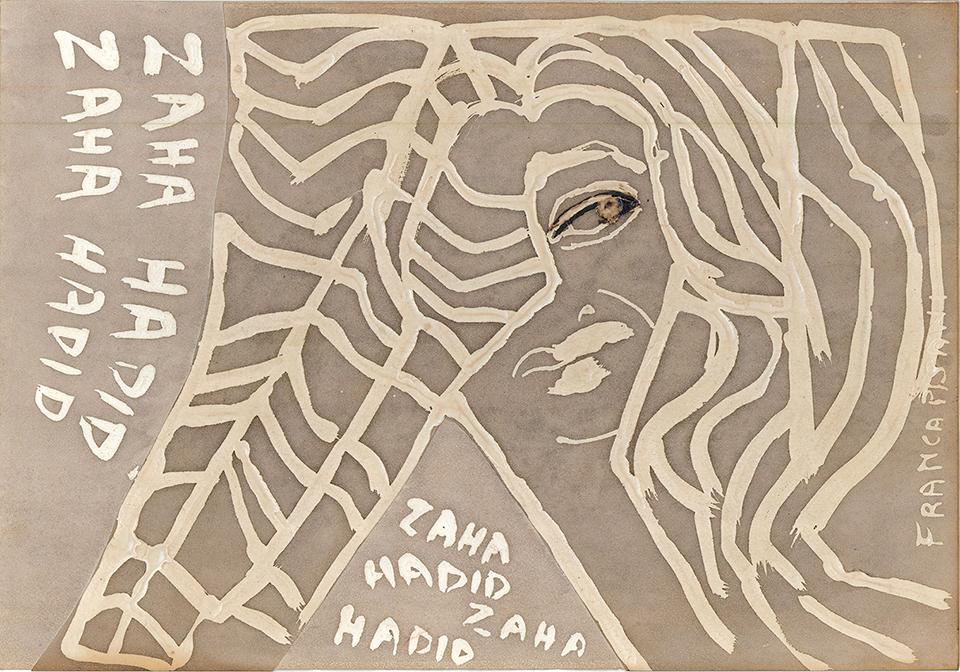 Hadid-Zaha