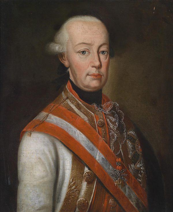 Pietro Leopoldo, Grand Duke of Tuscany