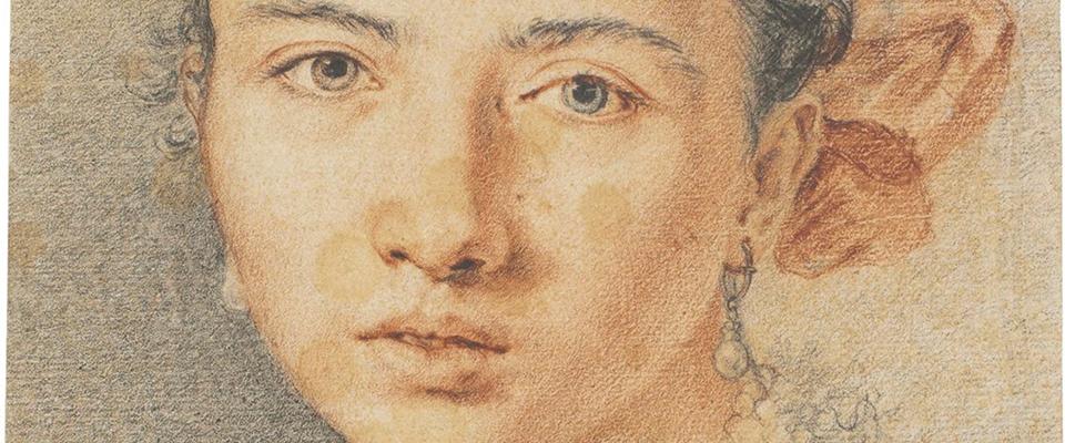 06. Mele-ª++ndez, Retrato de muchacha