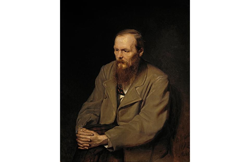 Vasily_Perov Dostoesky